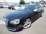 S8/4.0 4WD