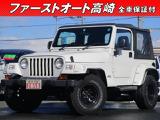 ジープ・ラングラー/スポーツ ソフトトップ 4WD
