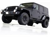 ジープ・ラングラー アンリミテッド/スポーツ 4WD