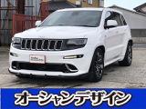 ジープ・グランドチェロキー/SRT8 4WD