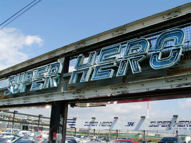 「大阪府」の中古車販売店「【フェアレディZ専門店】スーパーヒーロー」