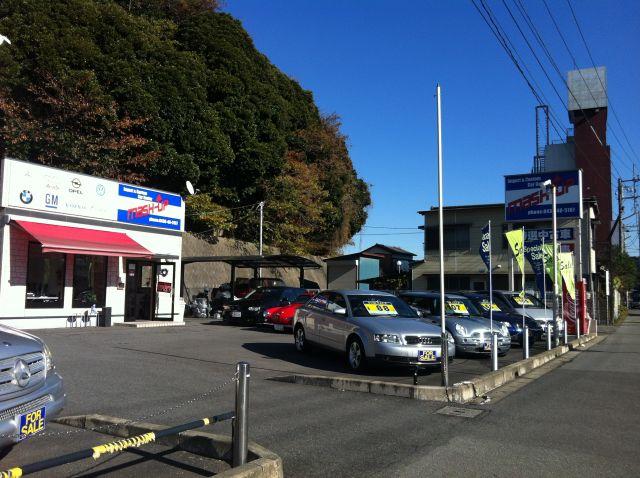 「千葉県」の中古車販売店「Mash-up【マッシュアップ】」