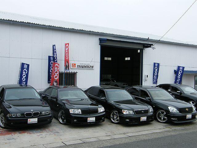 「愛知県」の中古車販売店「株式会社DERIS」
