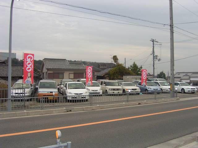 「大阪府」の中古車販売店「Car Project S-ONE」