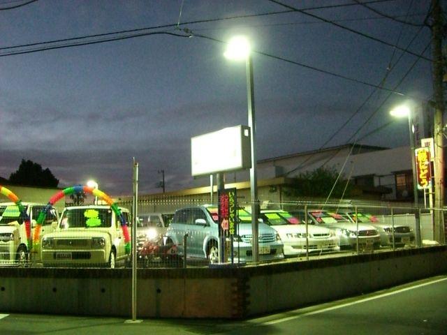 「神奈川県」の中古車販売店「オートミュージアム」