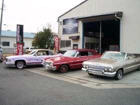 「愛知県」の中古車販売店「NEO SOUL CUSTOMZ」