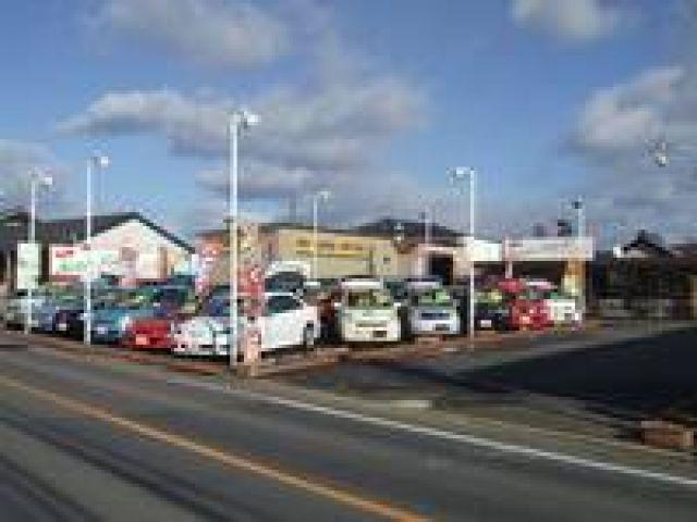「岐阜県」の中古車販売店「AUTO FIELD【オートフィールド】」