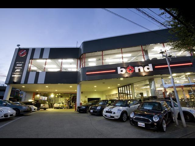 「埼玉県」の中古車販売店「bond cars URAWA【ボンドカーズ浦和】」