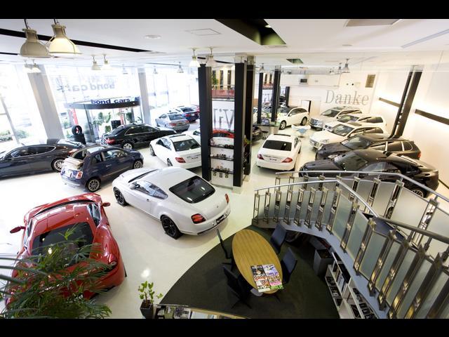 「埼玉県」の中古車販売店「bond cars ARENA【ボンドカーズアリーナ】」