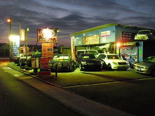 「福岡県」の中古車販売店「株式会社桜栄 totalcarshopRESPECT」
