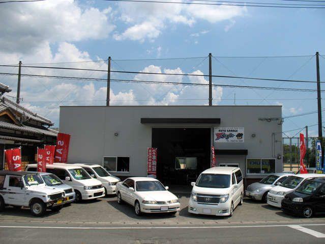 「福岡県」の中古車販売店「AUTO GARAGE T Style【オートガレージT Style】」