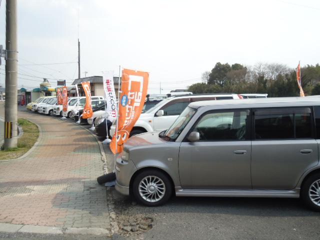 「福岡県」の中古車販売店「AUTO JUNCTION REAL」