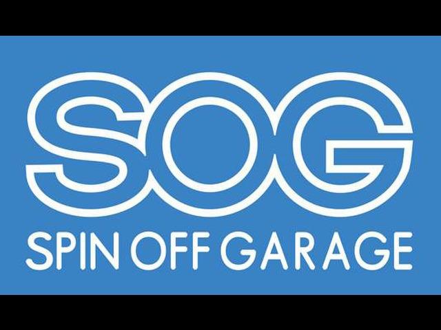 SPIN OFF GARAGE【スピンオフガレージ】
