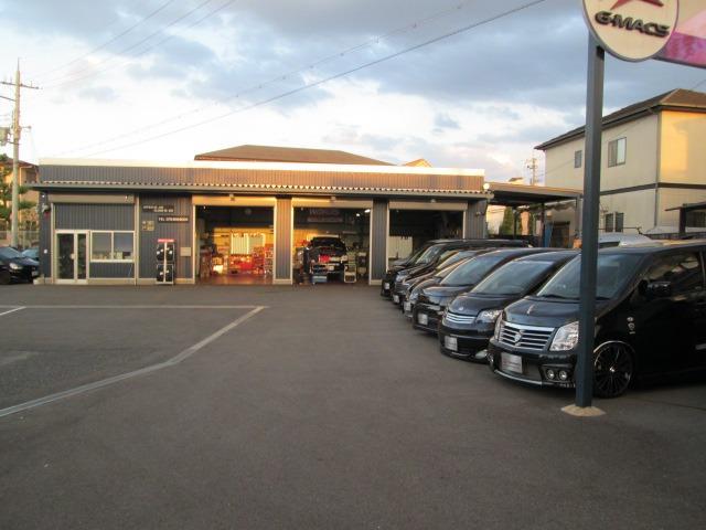 G-MACS Motor Service