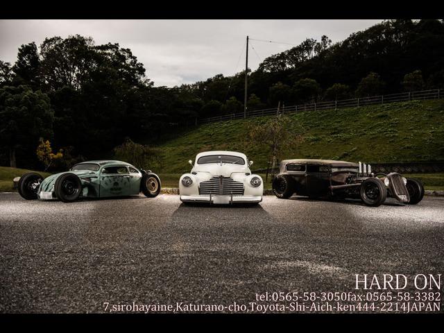 HARD ON【ハードオン】