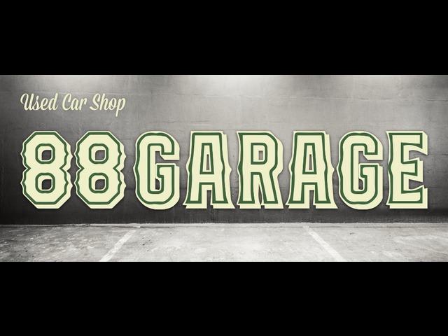 88GARAGE