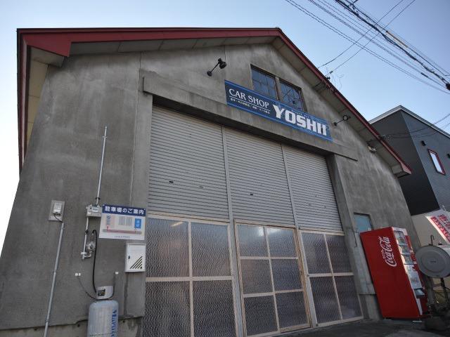 CAR SHOP YOSHII