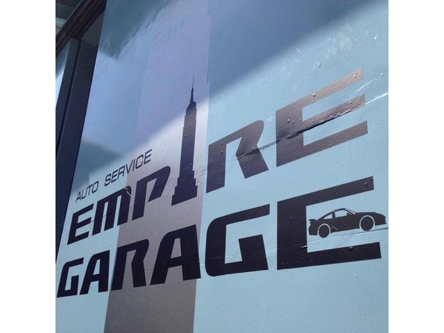 EMPIRE GARAGE【エンパイアガレージ】