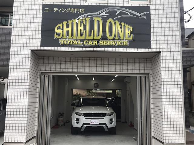 SHIELD ONE【シールドワン】