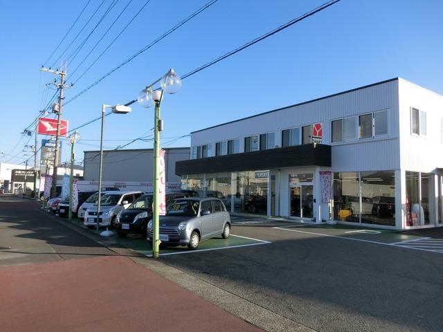 亀岡自動車工業株式会社
