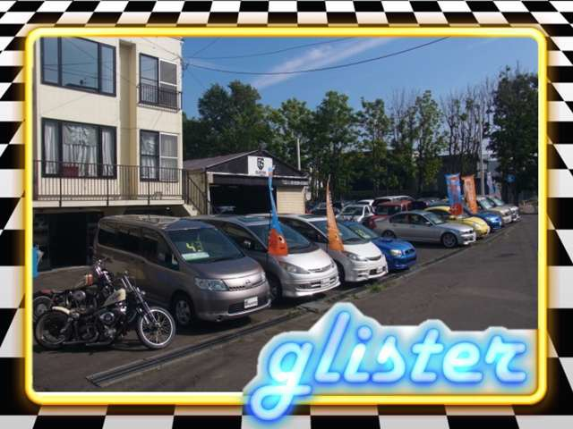 GLISTER【グリスター】
