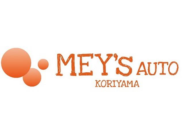 MEY's AUTO 郡山(メイズオートコオリヤマ)