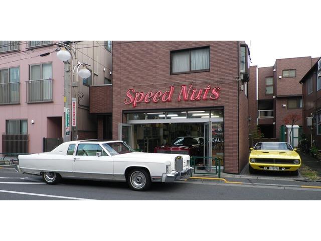 Speed Nuts 有限会社スピードナッツ