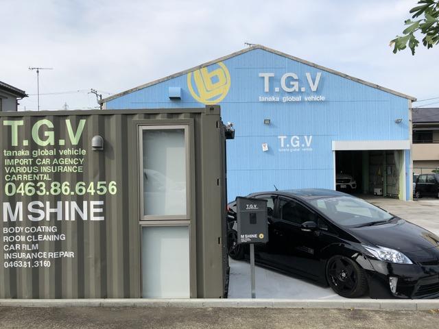 株式会社TGV