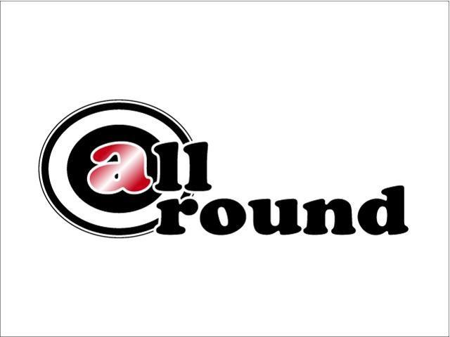 all round - オールラウンド