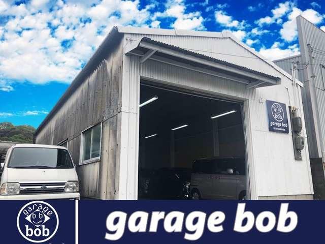 garage bob