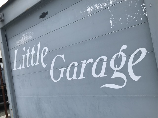Little Garage