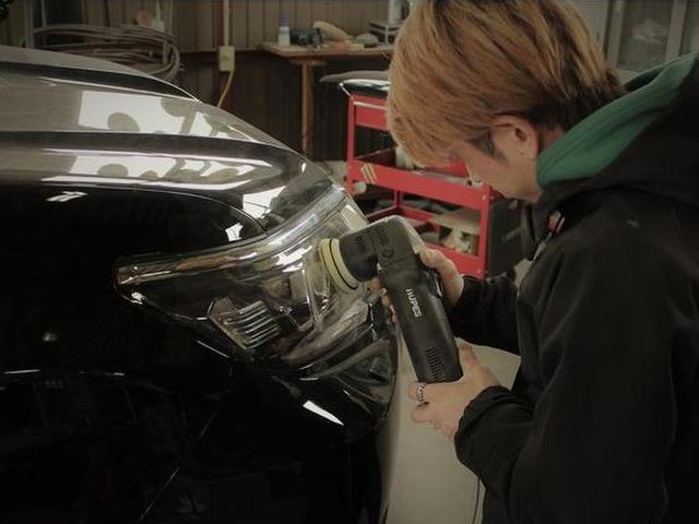 Auto Project  RiNew/オートプロジェクトリニュー