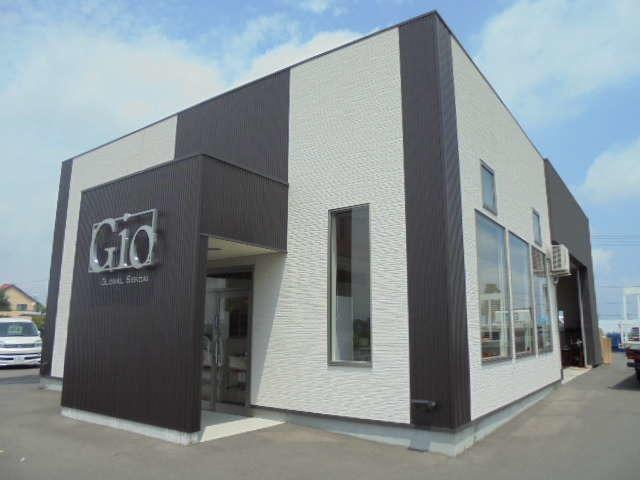 Gio グローバル 仙台