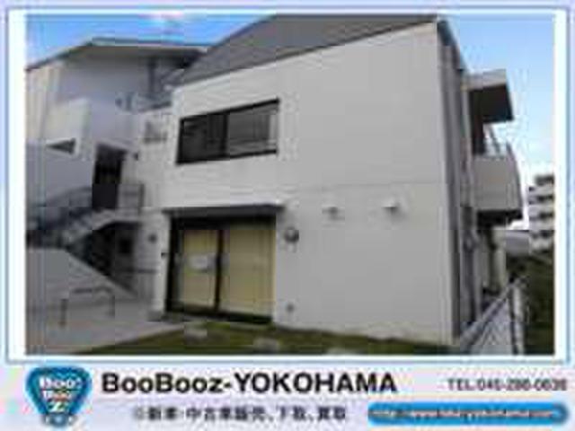 BooBooZ Yokohama【ブーブーズヨコハマ】