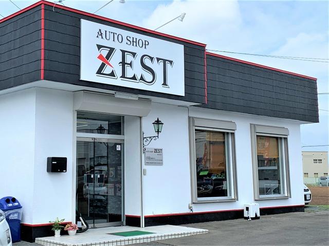 AUTOSHOP ZEST【オートショップゼスト】