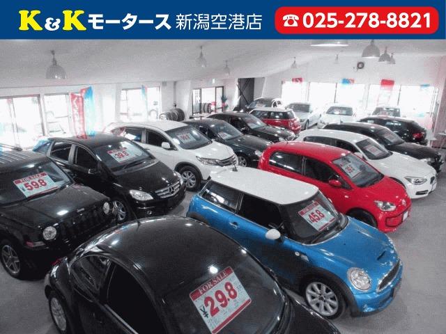 K&Kモータース 新潟空港店