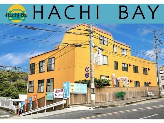 HACHI BAY 株式会社