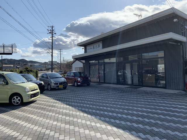Car shop車太郎