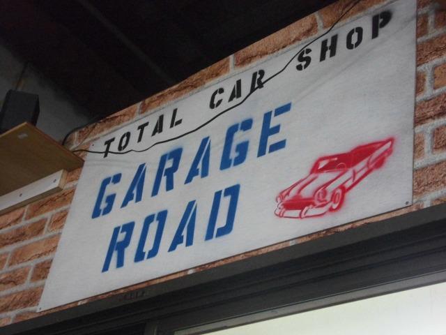 Garage Road 株式会社