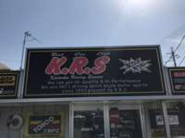 K.R.S