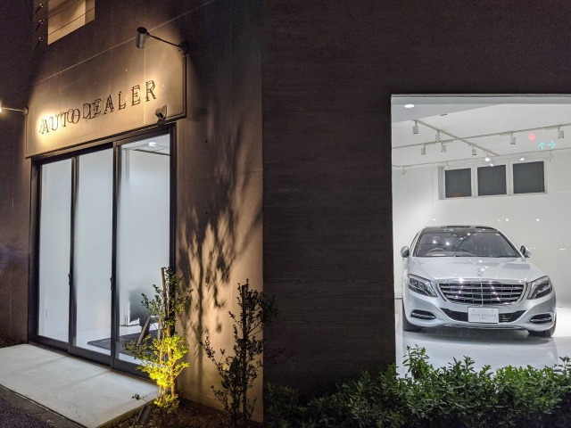 AUTO DEALER TOKYO (B group株式会社)