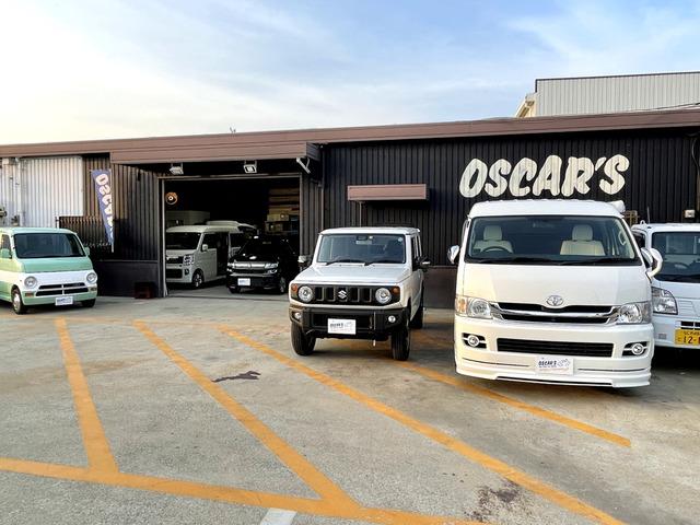 OSCAR'S【オスカーズ】