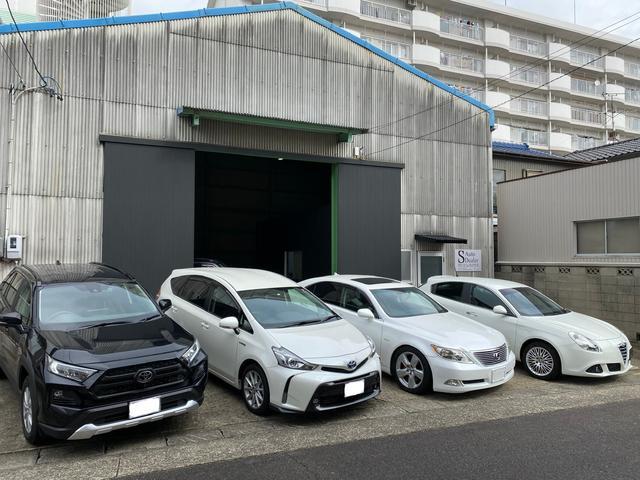 S Auto Dealer 【エスオートディーラー】
