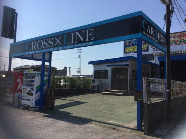 Car Shop CrossLine【クロスライン】