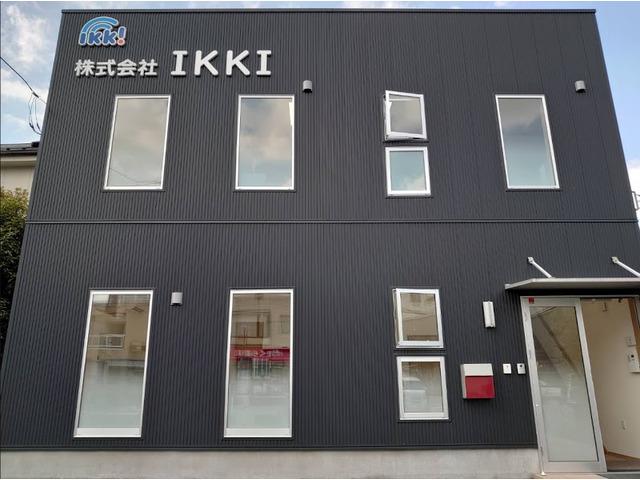 Car shop IKKI