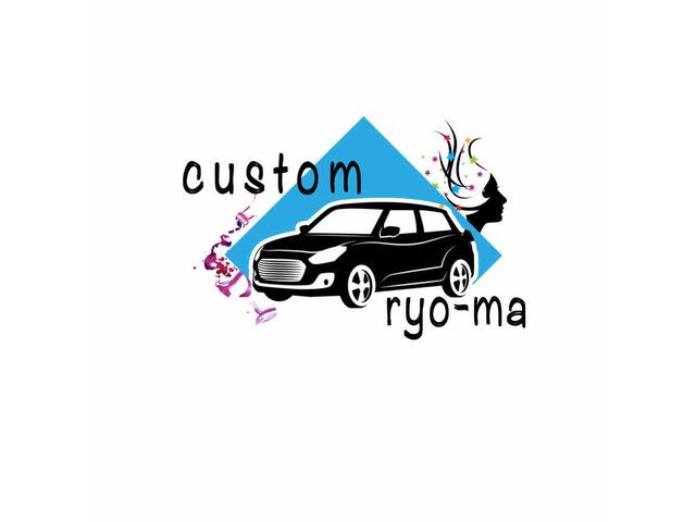custom ryo-ma