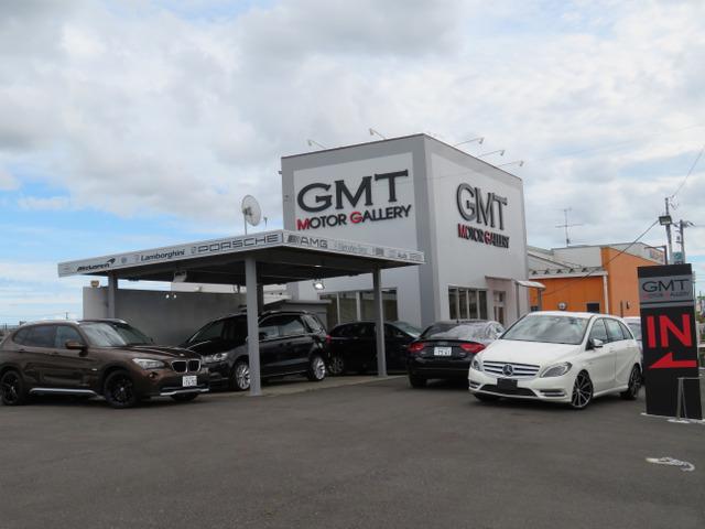 GMT MOTOR GALLERY 【ジ-エムティーモーターギャラリー】
