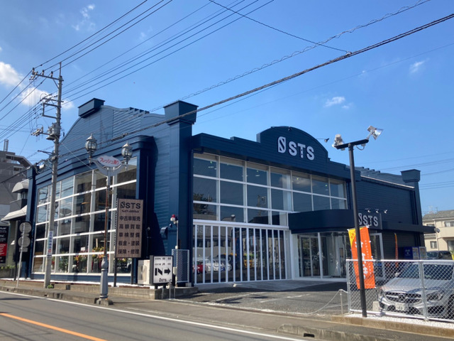 エスティーエス 狭山店