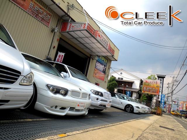 Total Car Produce CLEEK