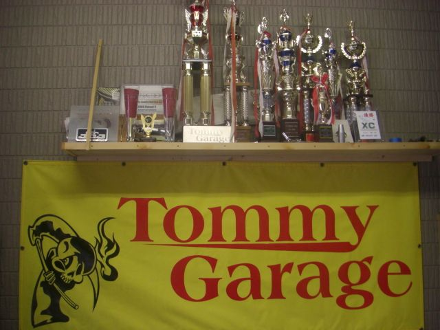 Tommy Garage 【トミーガレージ】